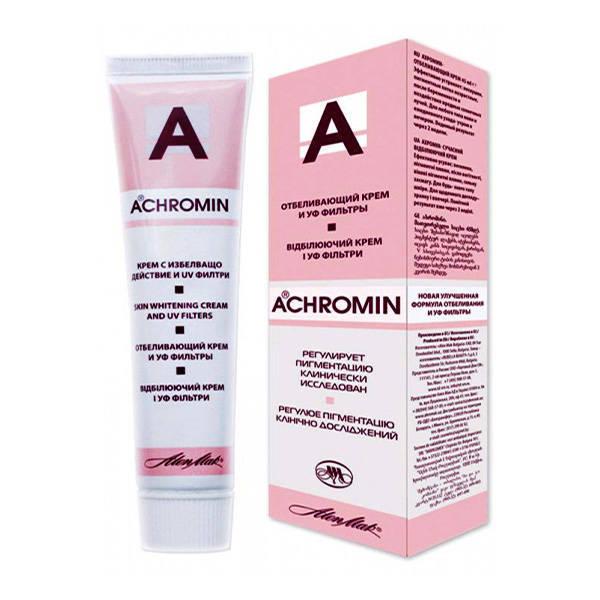 achrominmin